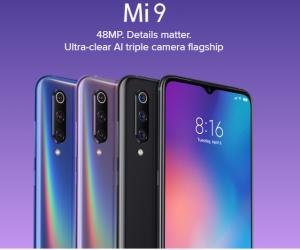 48MP. Details matter. Ultra-clear AI triple camera flagship
